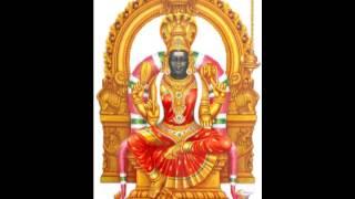 Mariamman Thalattu Pattu - Kongu Nadu Folk Song