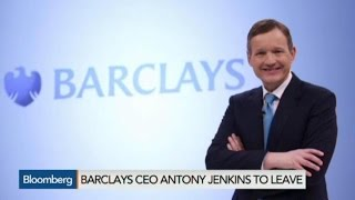 Timing for Barclays CEO Departure Was Unexpected: Chen