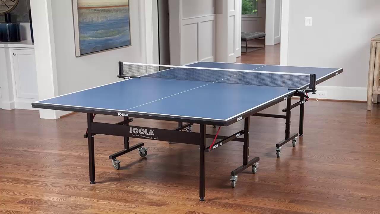Top 5 Best Indoor Ping Pong Tables Top 5 Best Indoor