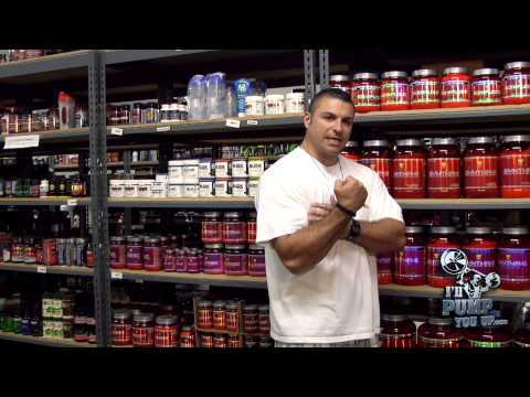 Gaining Muscle & Bodybuilding In Your 30's and 40's!