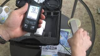 Толщиномер Константа К6(, 2015-02-27T06:19:13.000Z)