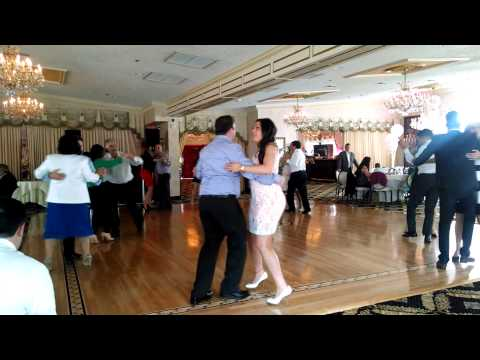 Traditional Portuguese Dance