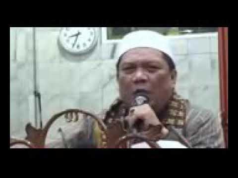 Ceramah Mantan pendeta masuk islam