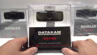 Новая линейка премиум видеорегистраторов DATAKAM G5(Новая линейка премиум видеорегистраторов DATAKAM G5 Конструкторское бюро