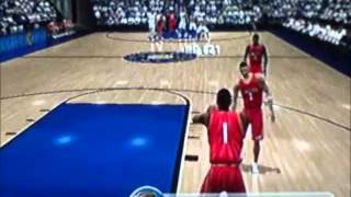 NCAA March Madness 2003 Tournament 5 Part 4