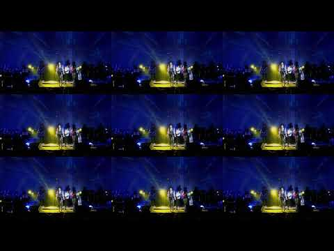 Konser Emas Sylvia Saartje Kepada Siapa Aku Harus Mengadu