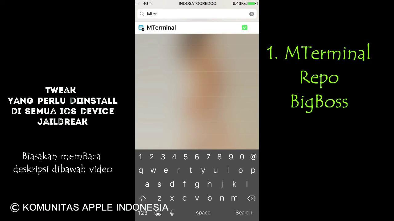 Mterminal Repo