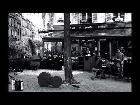 Paris - Je Suis Seul Ce Soir