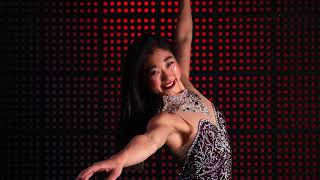 Mirai Nagasu - US Figure Skater BBC World News profile ahead of 2018 Winter Olympics