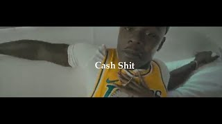 Megan Thee Stallion - Cash Shit Ft. DaBaby (Official Music Video)