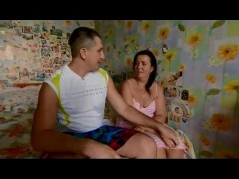 Юля и Женя в стремлении исправить ошибку прошлого - Счастье из пробирки - Интер