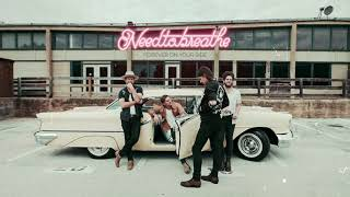 """NEEDTOBREATHE - """"Forever On Your Side (with JOHNNYSWIM)"""" [Official Audio]"""