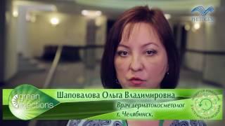 Шаповалова Ольга Владимировна, г. Челябинск