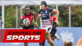 Lionesses star hopeful Kenya will one day play in World Sevens Series