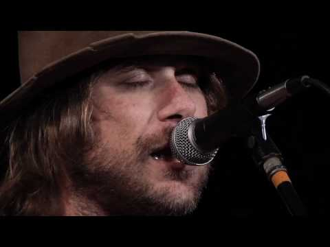 Todd Snider performs