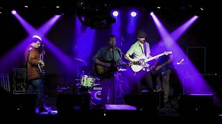 Taylor Martin LIVE w/ Billy Cardine @ Salvage Station 9-22-2017