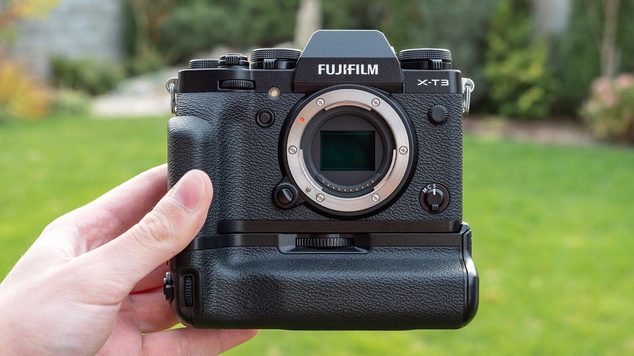 Fujifilm X T3 Review Aps C Strikes Back Fu