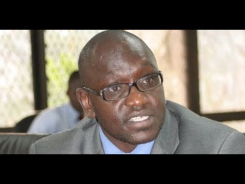 Ekuru Aukot's big announcement on participation in the repeat poll