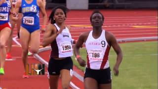 2013 Clyde Littlefield Texas Relays highlights: Day 2 [March 28, 2013]