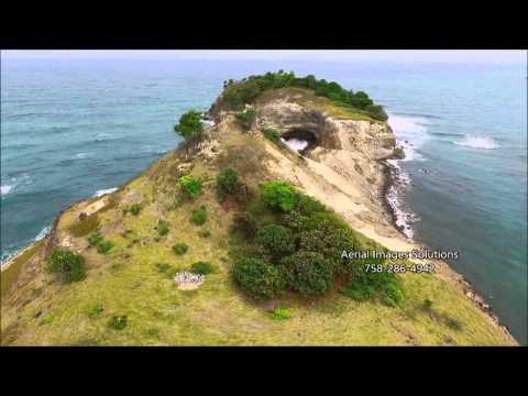 Dennery Islet