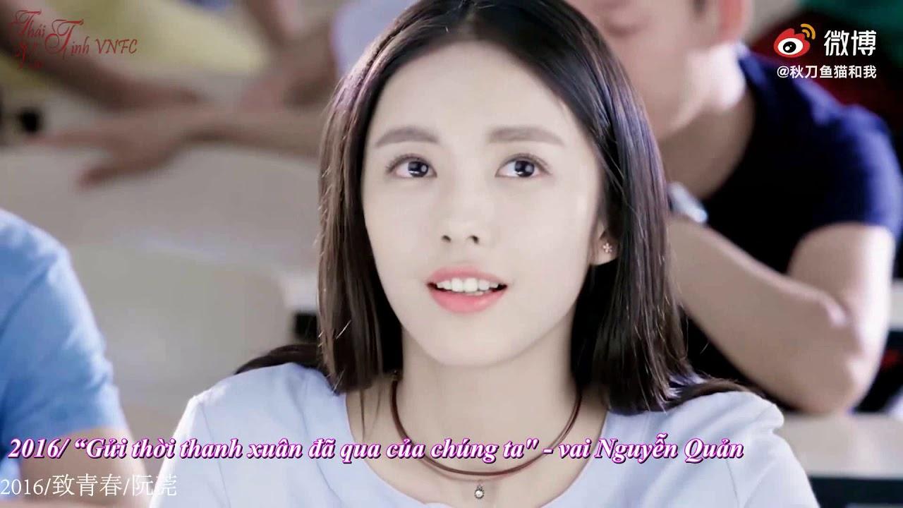 [Vietsub] Tổng hợp vai diễn của Thái Văn Tịnh từ 2009 đến 1/2021