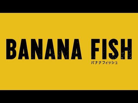 Banana Fish Trailer (English Sub)