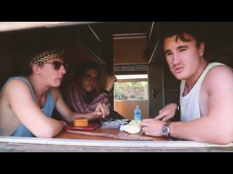 The Vlogateers | Vlog #19 - Tanzania - The Tazara Railway