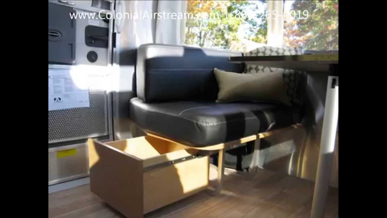 2015 Airstream Flying Cloud 25fb Queen Bed Travel Trailer For Sale Nj Rv Dealer Youtube