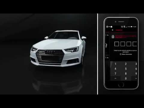 Audi Connect - Audi UK