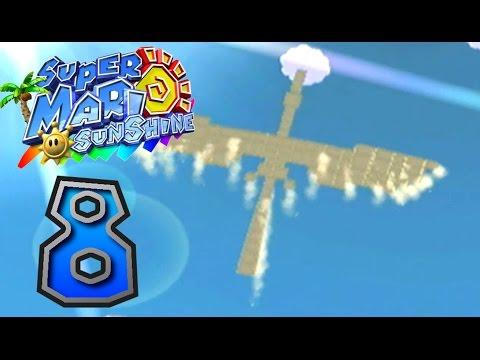 VOGEL AUS SAND - Super Mario Sunshine [Deutsch][HD60] #8