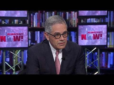 Meet Larry Krasner: Civil Rights Attorney, Death Penalty Opponent & Democratic Philly DA Candidate