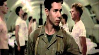 John Basilone's _Jap Speech_ - HBO The Pacific.flv