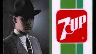 Gary Numan Unreleased 7-UP TV Commercial Music.mp3
