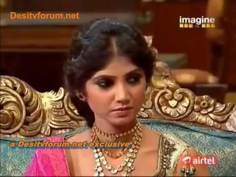 Ratan Ka Rishta Episode 25 Part 3 (Abhinab's Interview)