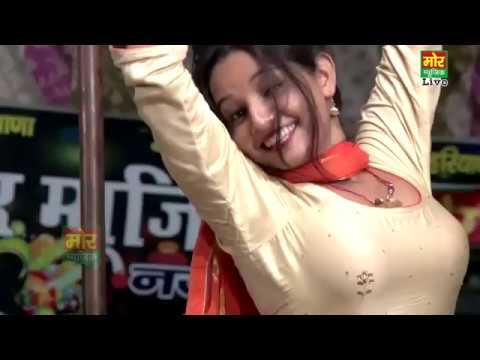 जवानी मांगे पानी पानी  Haryanvi Dance Song     Sunita Baby    Mor Haryanvi
