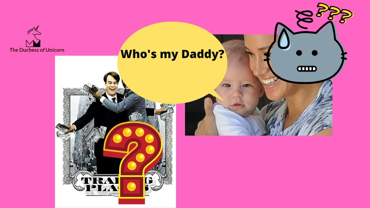 "Who""s The Daddy?"