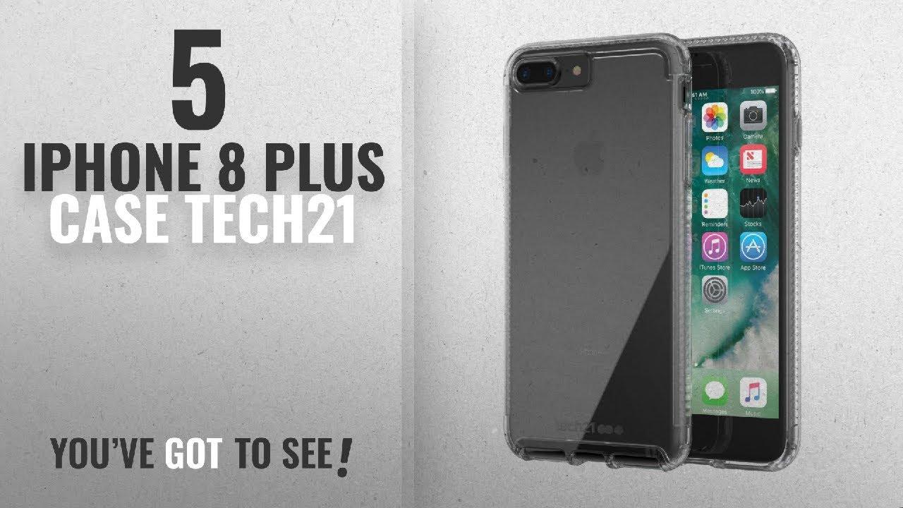 best iphone 8 plus case tech 21