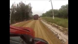 Belize City to Altun Ha