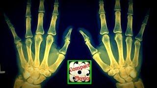 Wie entsteht Röntgenstrahlung? (Ad_Tech#4) [Compact Physics]