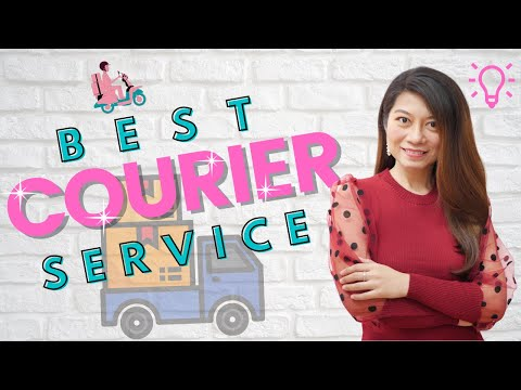 BEST COURIER SERVICE FOR ONLINE BUSINESS | PHILIPPINES