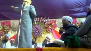 2of4 Allama Qamruzzama Khan Azmi (16.01.11) - Nasik Program