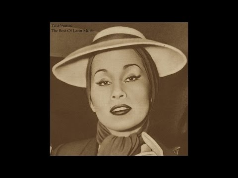 Yma Sumac - The Best Of Latin Music (Classics Mambo Tracks) [The Greatest Exotica Music]