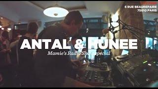 Video Antal & Hunee (Rush Hour) • DJ Set • Le Mellotron download MP3, 3GP, MP4, WEBM, AVI, FLV September 2018
