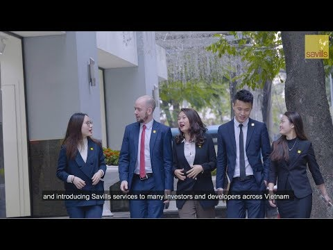 A DAY IN THE LIFE AT SAVILLS VIETNAM