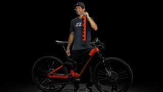 Trek Removable Integrated Battery (with Cam McCaul!)