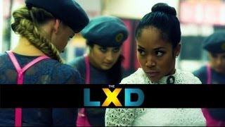 THE LXD: EP 28 - MESS IN AISLE 7 [DS2DIO]