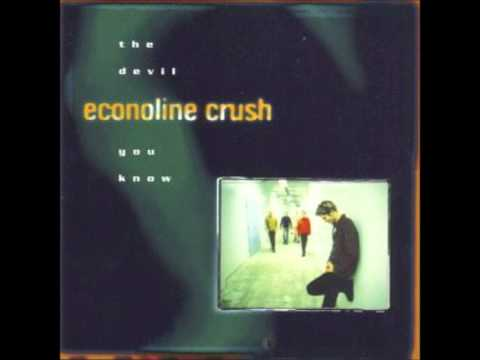 Econoline Crush - The Devil You Know