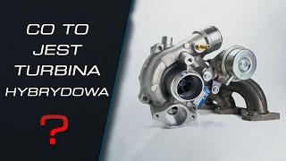 Co to jest turbosprężarka hybrydowa? Czy warto ją zastosować?