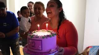 Rumeysa 2 Birthday