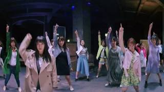 恵比寿☆マスカッツ 初のVR版ミュージックビデオがついに解禁! 360°でマ...